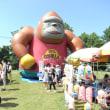 大麻地区の夏祭り