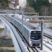 祝?!仙台市地下鉄開業1周年、