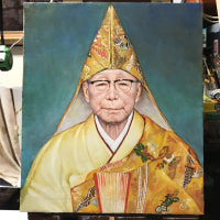 肖像画注文制作「吉田肖像美術」よしだあきみつがお描きします。