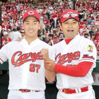 2017/05/03 先発:中村祐太 7-4 vs.ドラゴンズ