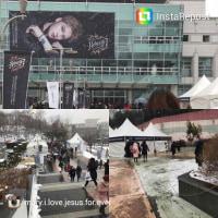 mary.i.love.jesus.for.everNo eels yet さんinstagram ジェジュンさん グンちゃん(^○^)