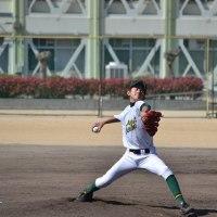 練習試合vs生野高校(最終)