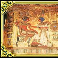 「石のライオン」は燃える?・・・糸(イト)の魚(うお・まな・サカナ)の火災・・・