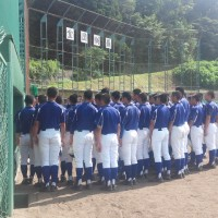 第98回全国高校野球選手権石川県大会~準々決勝~ 星稜 vs 小松明峰