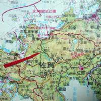 小紀行(肥前 岸岳城を訪ねて)