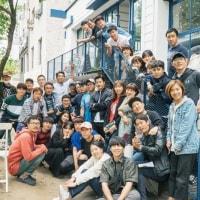 クォン・サンウ韓国公式CSWSにサンウメッセ~ヾ(≧▽≦)ノ