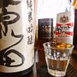 ニュー日本酒うさぎ/日本酒バー/北浜