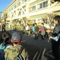 今日の学校風景【12月2日(金)】