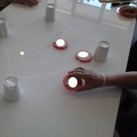 テーブルカーリング
