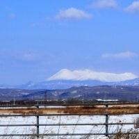 ちょいと釧路へ