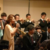 京都コンポーザーズJazzオーケストラ Shingers Showcaseでした!