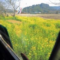 いすみ鉄道2017.3 #1  ~ B&Wフォト企画撮影会 #2 ~