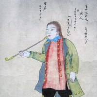 1792(天明4)年 〈ラクスマンの来航〉★