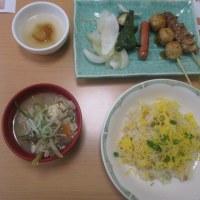 けやき病棟 昼食会!