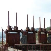 旧八百津発電所散策2017