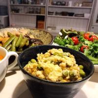 讃岐米と野菜