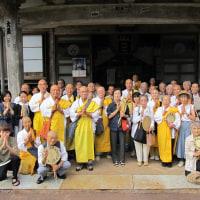 日本山 妙法寺様