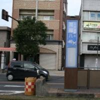 鹿児島市交 荒田八幡駅(電停)