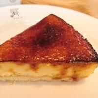焼きたてチーズタルト専門店PABLO金沢もりの里店でチーズソフトand more...