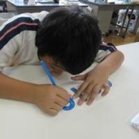 中学部 特別活動「友陽祭の準備」
