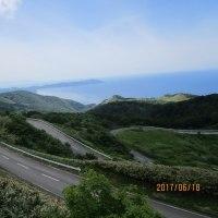 津軽半島一周
