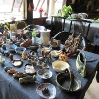 第8回さくらの家秋の陶芸展