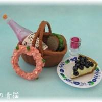 リーメントの『ムーミン 楽しい食卓』