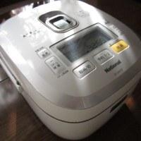 電気炊飯器(SR-SW101)の修理