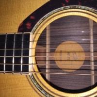 Gibson SJ-200が売れそうです。