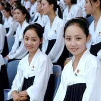 役に立たない外食情報  Ver.5 北朝鮮の冷麺