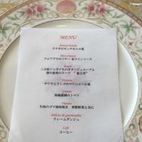 還暦祝いの食事会