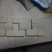 依頼品3 パズルのピース2