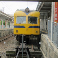 ☆「RAILWAYS」 ロケ地一畑電車に乗る♪