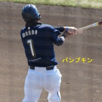 名球会フェスティバルin宮崎(その3 野手編)