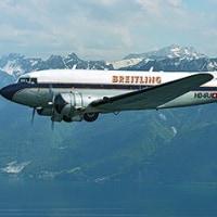 ブライトリング DC-3、世界一周に出発(日本にも寄港)※追記あり