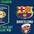 PREDIKSI JUVENTUS VS BARCELONA 23 JULI 2017