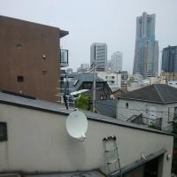 ケーブルTVからのアンテナ工事、よくあるのがTV端子交換で・・・