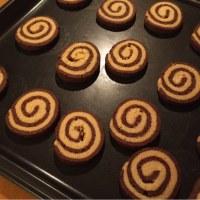 ☆ 渦巻きクッキー ☆