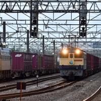 今を生きる国鉄電機たち