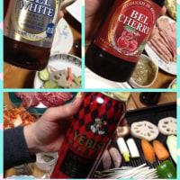 美味しい、ビール。