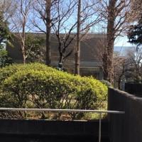 東京芸術大学音楽学部での講演会