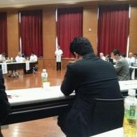 東外環状線建設促進期成同盟会総会