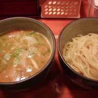 弘雅流製麺(鶏骨つけ麺200グラム)