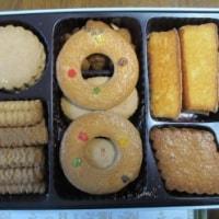 ちょいとレトロなクッキー