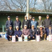 あじさいの会グラウンドゴルフ大会の開催