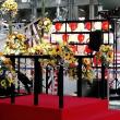大阪ステーションシティ〝時空の広場〟