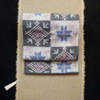 長野県の方へ 一番触ってみて欲しい絶品手触りの広瀬さんの紬
