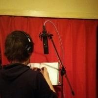 3.21 レコーディング