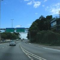 ブラジルの南部サンタ・カタリーナ州、州都