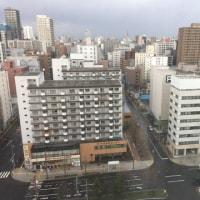 車椅子 そっと差し出す 手と心…北斗市~札幌市